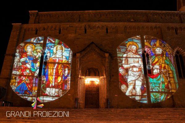 05)-Proiezione-Duomo-Arezzo