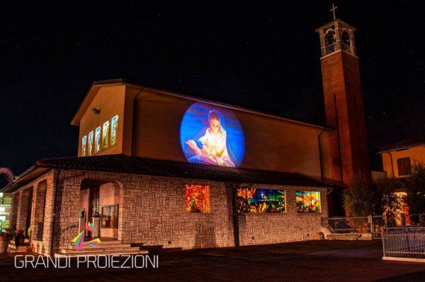 12)-Proiezione-Chiesa-Cesa