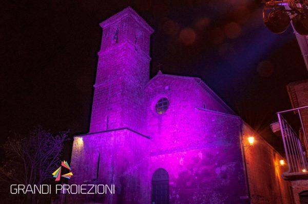 16)-Illuminazione-Chiesa-San-Giovenale-Orvieto