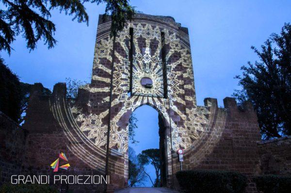Fortezza Albornoz, Orvieto
