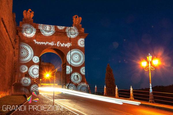 Orvieto, porta cittadina