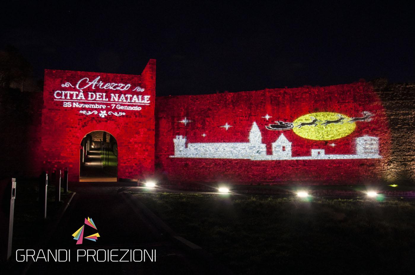 Porta Stufi, Arezzo
